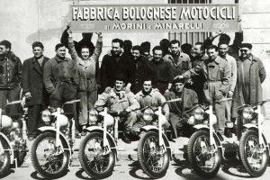 Energic Motobineuse engine supplier Minarelli www.energic.info
