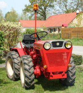 Energic 4 RM 1038 35cv tracteur 35cv Ruggerdini motor 1981 model www.energic.info