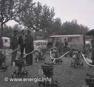 Energic agricole show 1970's www.energic.info