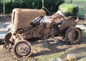 Energic tracteur 511 mark 1 www.energic.info