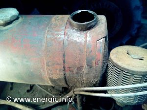 Energic C7 S bloc oil reservoir/circulation www.energic.info