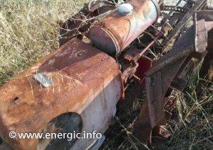Energic C7 4BL ready to restart complete. www.energic.info