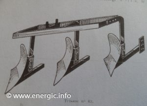 Energic tracteur 511 Tri-soc plough corpes www.energic.info