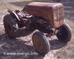 Energic 511 trusty rusty www.energic.info