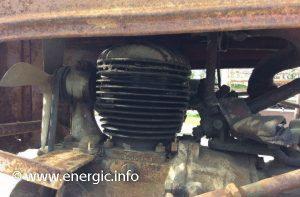 Energic 511 tracteur mark 2 engine/moteur 11cv www.energic.info