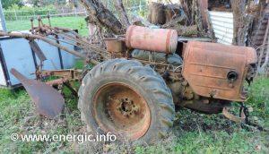 Energic Motoculteur 409 hiding www.energic.info