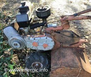 Energic Motorini Franco RAM 7, 2 temps www.energic.info