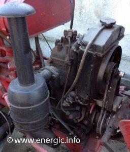 Energic tracteur 510 diesel engine www.energic.info