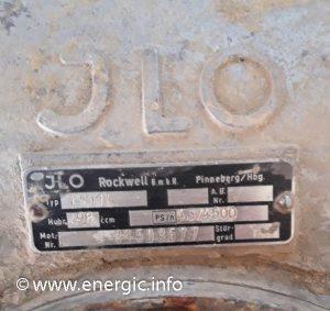 Energic ILO 98cc Type 101. laque www.energic.info