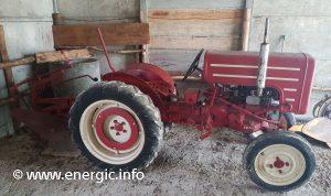 Energic tracteur 511 mark 2 www.energic.info