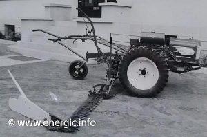 Motoculteur 409 3v www.energic.info