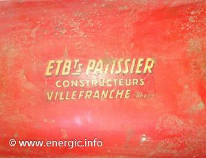 Energic Motoculteur. www.energic.info