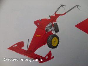 Energic Rubis ILO moteur 3cv, 4.3cv & 6cv. www.energic.info