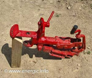 Energic motoculteur 409 attachment. www.energic.info