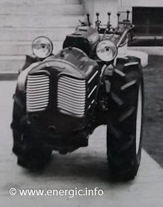 Energic 411 motoculteur www.energic.info