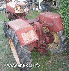 Energic tracteur 512 12cv.. www.energic.info