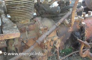 Energic Tracteur 511 mark 11. www.energic.info