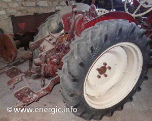 Energic 511 mark 2. www.energic.info