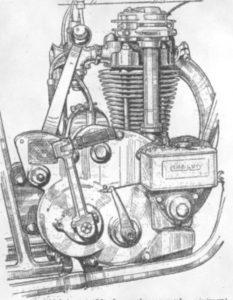 Energic Chaise engine www.energic.info