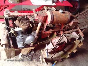 Energic C7 B4L 7cv www.energic.info