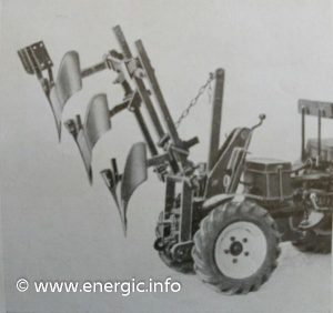Energic 4 RM tri-soc plough (or 4 soc possible). energic.info