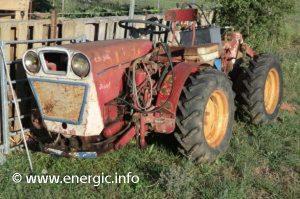 Energic 4 RM 28 Slanzi. www.energic.info