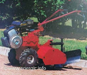 Energic Motobineuse R.A.M.   energic.info
