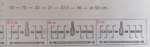 Energic Motobineuse Type 75 rapide binage width. energic.info