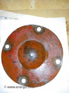 Energic outer wheel hub protector. www.energic.info
