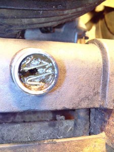 Energic internal grease cup. www.energic.info