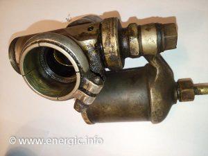 Energic carburator C7/D9. www.energic.info