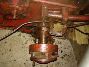 Energic motoculteur D9 project montbrison D9.  www.energic.info
