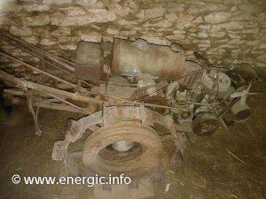 Energic project Aran D9. www.energic.info
