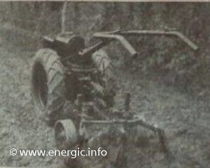 Energic motoculteur R 5cv 7cv www.energic.info