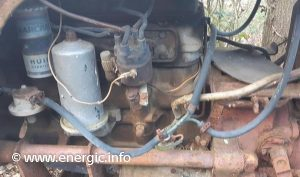 Energic petrol 519A motor www.energic.info